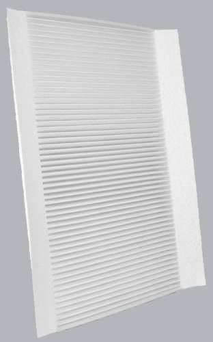 FilterHeads - AQ1179 Cabin Air Filter - Particulate Media