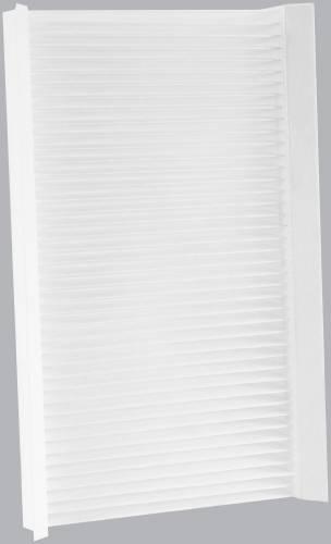 FilterHeads - AQ1181 Cabin Air Filter - Particulate Media