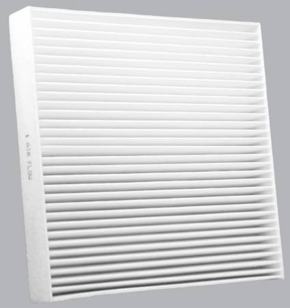 FilterHeads - AQ1182 Cabin Air Filter - Particulate Media