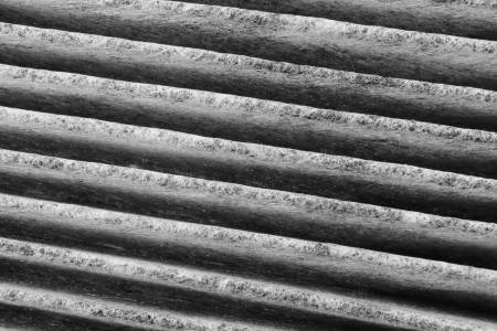 FilterHeads - AQ1184C Cabin Air Filter - Carbon Media, Absorbs Odors - Image 4