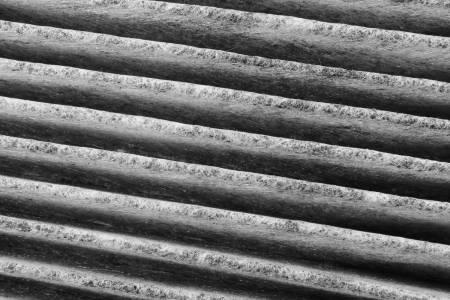 FilterHeads - AQ1184C Cabin Air Filter - Carbon Media, Absorbs Odors - Image 4