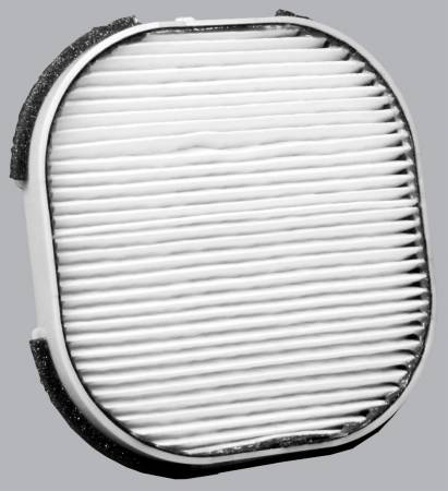 FilterHeads - AQ1185 Cabin Air Filter - Particulate Media