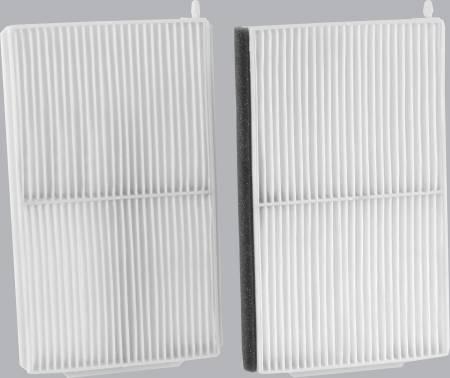 Mazda Millenia - Mazda Millenia 2002 - FilterHeads - AQ1187 Cabin Air Filter - Particulate Media