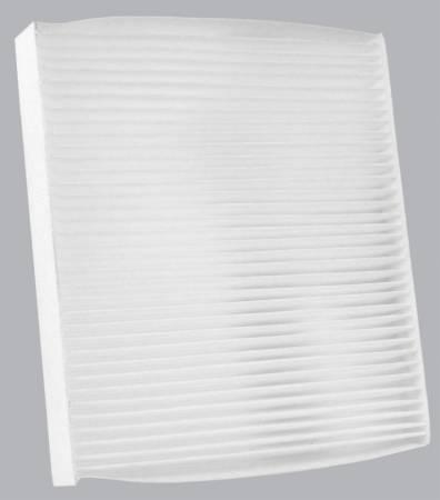 Kia Soul - Kia Soul 2011 - FilterHeads - AQ1188 Cabin Air Filter - Particulate Media