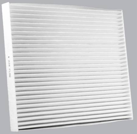 FilterHeads - AQ1191 Cabin Air Filter - Particulate Media