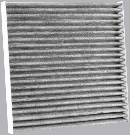 Smart Fortwo - Smart Fortwo 2011 - FilterHeads - AQ1192C Cabin Air Filter - Carbon Media, Absorbs Odors