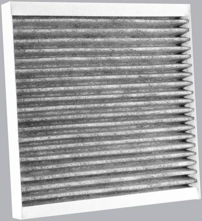 FilterHeads - AQ1192C Cabin Air Filter - Carbon Media, Absorbs Odors - Image 2