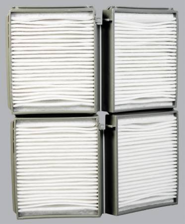 Lexus GS300 - Lexus GS300 1996 - FilterHeads - AQ1201 Cabin Air Filter - Particulate Media
