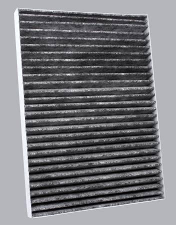 Saturn Outlook - Saturn Outlook 2008 - FilterHeads - AQ1205C Cabin Air Filter - Carbon Media, Absorbs Odors