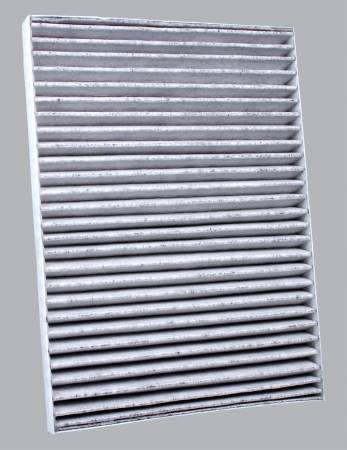 FilterHeads - AQ1205C Cabin Air Filter - Carbon Media, Absorbs Odors - Image 2