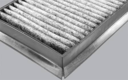 FilterHeads - AQ1218C Cabin Air Filter - Carbon Media, Absorbs Odors - Image 3