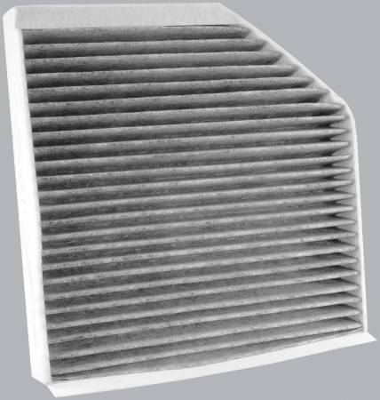 FilterHeads - AQ1219C Cabin Air Filter - Carbon Media, Absorbs Odors - Image 2