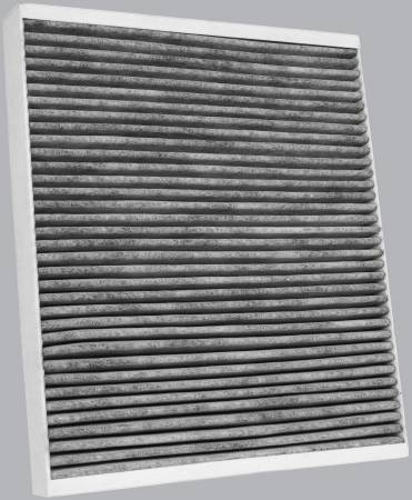 Chevrolet Colorado - Chevrolet Colorado 2016 - FilterHeads - AQ1223C Cabin Air Filter - Carbon Media, Absorbs Odors