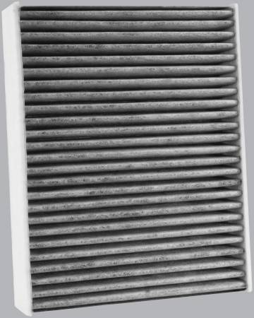 FilterHeads - AQ1238C Cabin Air Filter - Carbon Media, Absorbs Odors - Image 1