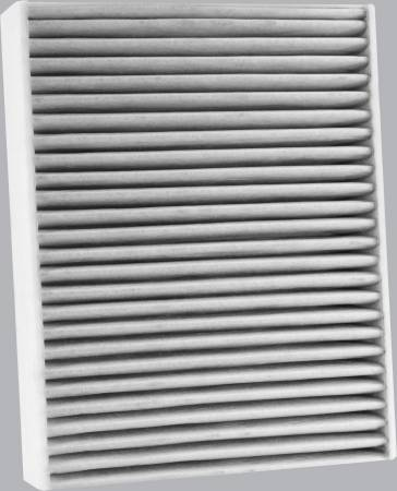 FilterHeads - AQ1238C Cabin Air Filter - Carbon Media, Absorbs Odors - Image 2