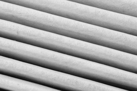 FilterHeads - AQ1238C Cabin Air Filter - Carbon Media, Absorbs Odors - Image 6