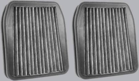 FilterHeads - AQ1208C Cabin Air Filter - Carbon Media, Absorbs Odors 3PK - Buy 2, Get 1 Free! - Image 2