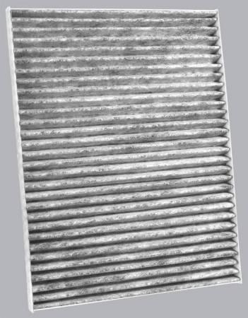 FilterHeads - AQ1016C Cabin Air Filter - Carbon Media, Absorbs Odors 3PK - Buy 2, Get 1 Free! - Image 2