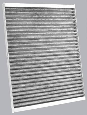 FilterHeads - AQ1016C Cabin Air Filter - Carbon Media, Absorbs Odors 3PK - Buy 2, Get 1 Free! - Image 3