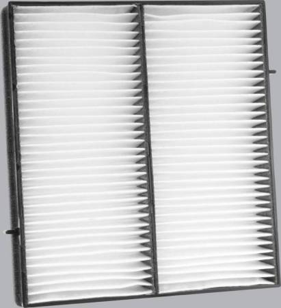 FilterHeads - AQ1019 Cabin Air Filter - Particulate Media 3PK - Buy 2, Get 1 Free! - Image 2