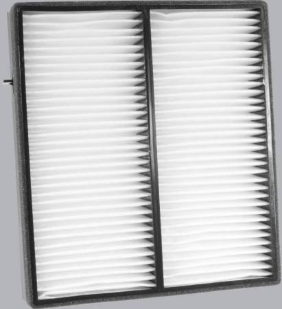 FilterHeads - AQ1019 Cabin Air Filter - Particulate Media 3PK - Buy 2, Get 1 Free! - Image 3