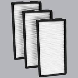 Cabin Air Filter - FilterHeads - AQ1020 Cabin Air Filter - Particulate Media 3PK - Buy 2, Get 1 Free!