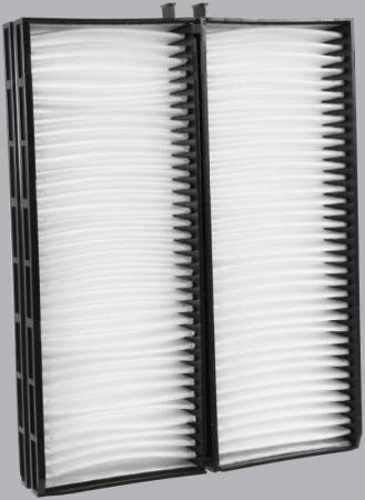 FilterHeads - AQ1022 Cabin Air Filter - Particulate Media 3PK - Buy 2, Get 1 Free! - Image 2