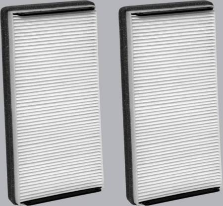 FilterHeads - AQ1025 Cabin Air Filter - Particulate Media 3PK - Buy 2, Get 1 Free! - Image 2