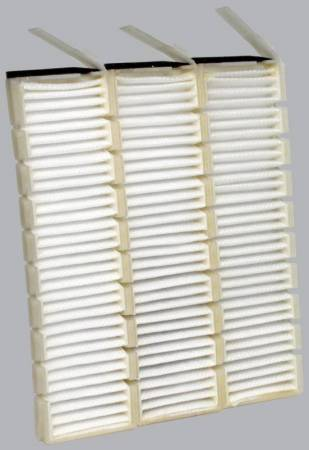 FilterHeads - AQ1032 Cabin Air Filter - Particulate Media 3PK - Buy 2, Get 1 Free! - Image 2