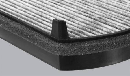 FilterHeads - AQ1033C Cabin Air Filter - Carbon Media, Absorbs Odors 3PK - Buy 2, Get 1 Free! - Image 5