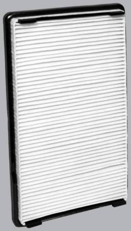 FilterHeads - AQ1038 Cabin Air Filter - Particulate Media 3PK - Buy 2, Get 1 Free! - Image 2