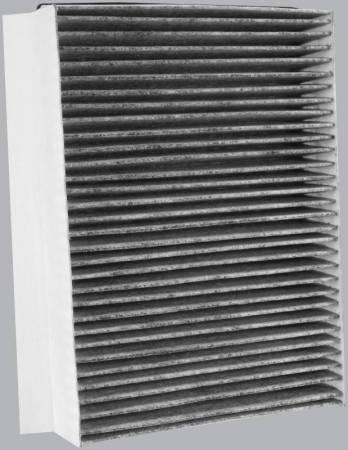 FilterHeads - AQ1043C Cabin Air Filter - Carbon Media, Absorbs Odors 3PK - Buy 2, Get 1 Free! - Image 3