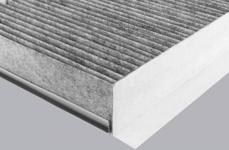 FilterHeads - AQ1043C Cabin Air Filter - Carbon Media, Absorbs Odors 3PK - Buy 2, Get 1 Free! - Image 5
