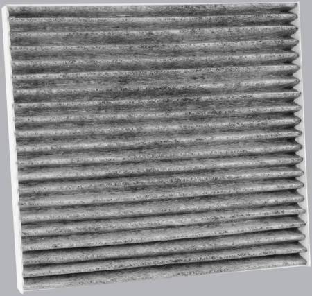 FilterHeads - AQ1044C Cabin Air Filter - Carbon Media, Absorbs Odors 3PK - Buy 2, Get 1 Free! - Image 2