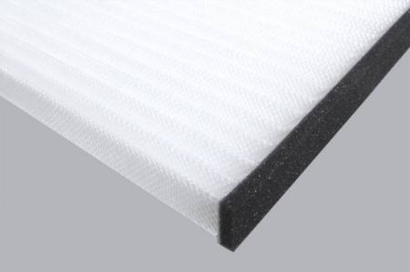 FilterHeads - AQ1048 Cabin Air Filter - Particulate Media 3PK - Buy 2, Get 1 Free! - Image 5