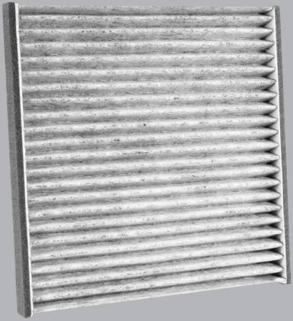 FilterHeads - AQ1048C Cabin Air Filter - Carbon Media, Absorbs Odors 3PK - Buy 2, Get 1 Free! - Image 2