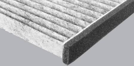 FilterHeads - AQ1048C Cabin Air Filter - Carbon Media, Absorbs Odors 3PK - Buy 2, Get 1 Free! - Image 4
