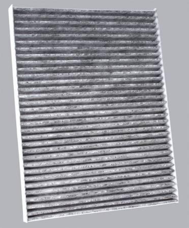 FilterHeads - AQ1049 Cabin Air Filter - Carbon Media, Absorbs Odors 3PK - Buy 2, Get 1 Free! - Image 2