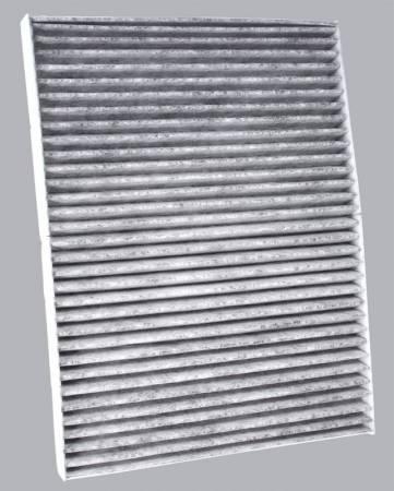 FilterHeads - AQ1049 Cabin Air Filter - Carbon Media, Absorbs Odors 3PK - Buy 2, Get 1 Free! - Image 3