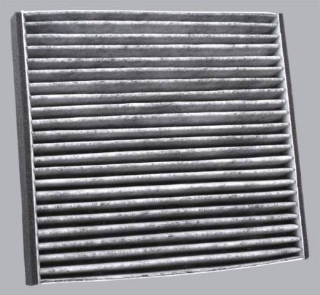 FilterHeads - AQ1050 Cabin Air Filter - Carbon Media, Absorbs Odors 3PK - Buy 2, Get 1 Free! - Image 3