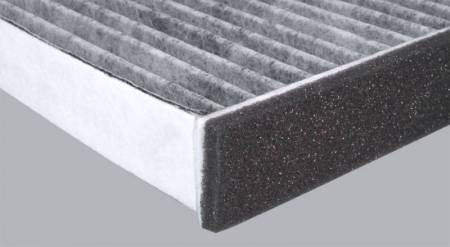 FilterHeads - AQ1050 Cabin Air Filter - Carbon Media, Absorbs Odors 3PK - Buy 2, Get 1 Free! - Image 5
