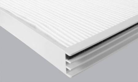 FilterHeads - AQ1051 Cabin Air Filter - Particulate Media 3PK - Buy 2, Get 1 Free! - Image 3