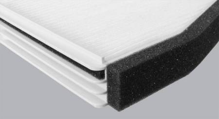 FilterHeads - AQ1051 Cabin Air Filter - Particulate Media 3PK - Buy 2, Get 1 Free! - Image 5