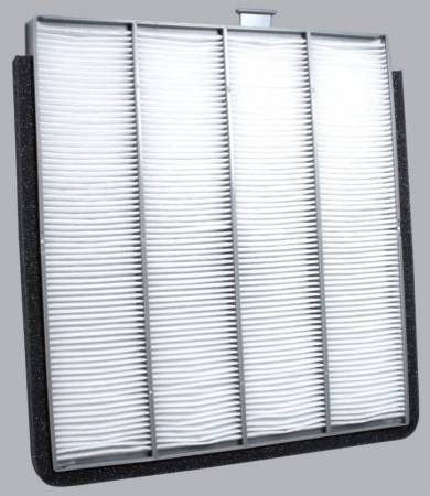 FilterHeads - AQ1054 Cabin Air Filter - Particulate Media 3PK - Buy 2, Get 1 Free! - Image 2