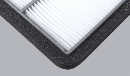 FilterHeads - AQ1054 Cabin Air Filter - Particulate Media 3PK - Buy 2, Get 1 Free! - Image 3