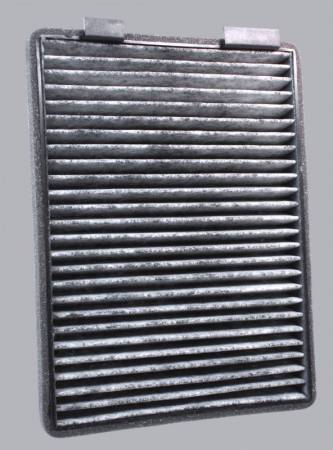 FilterHeads - AQ1055C Cabin Air Filter - Carbon Media, Absorbs Odors 3PK - Buy 2, Get 1 Free! - Image 3