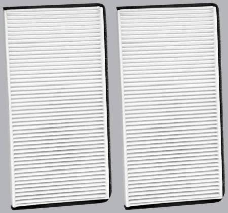 FilterHeads - AQ1056 Cabin Air Filter - Particulate Media 3PK - Buy 2, Get 1 Free! - Image 2