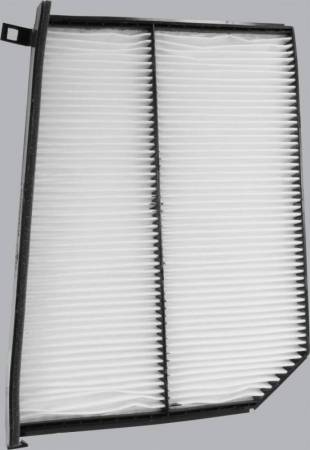 FilterHeads - AQ1057 Cabin Air Filter - Particulate Media 3PK - Buy 2, Get 1 Free! - Image 3