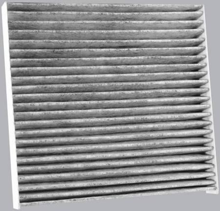 FilterHeads - AQ1058C Cabin Air Filter - Carbon Media, Absorbs Odors 3PK - Buy 2, Get 1 Free! - Image 2
