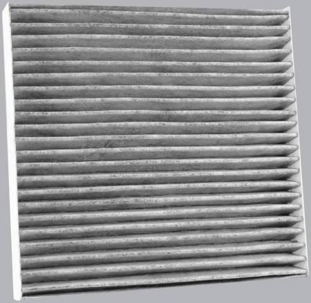 FilterHeads - AQ1058C Cabin Air Filter - Carbon Media, Absorbs Odors 3PK - Buy 2, Get 1 Free! - Image 3